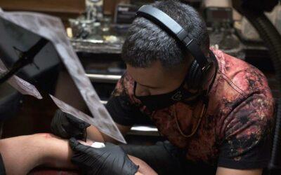 Are Tattoo Studios Safe?